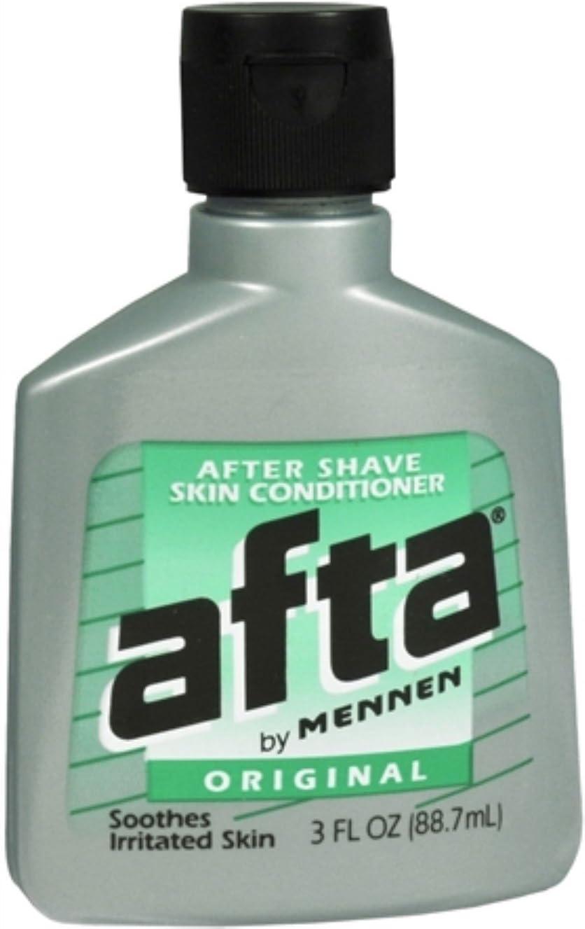Afta After Shave Skin Conditioner Original 3 oz (Pack of 2)