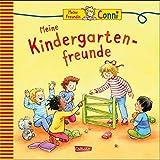 Meine Freundin Conni - Meine Kindergartenfreunde (Neuausgabe): Connis Freundebuch