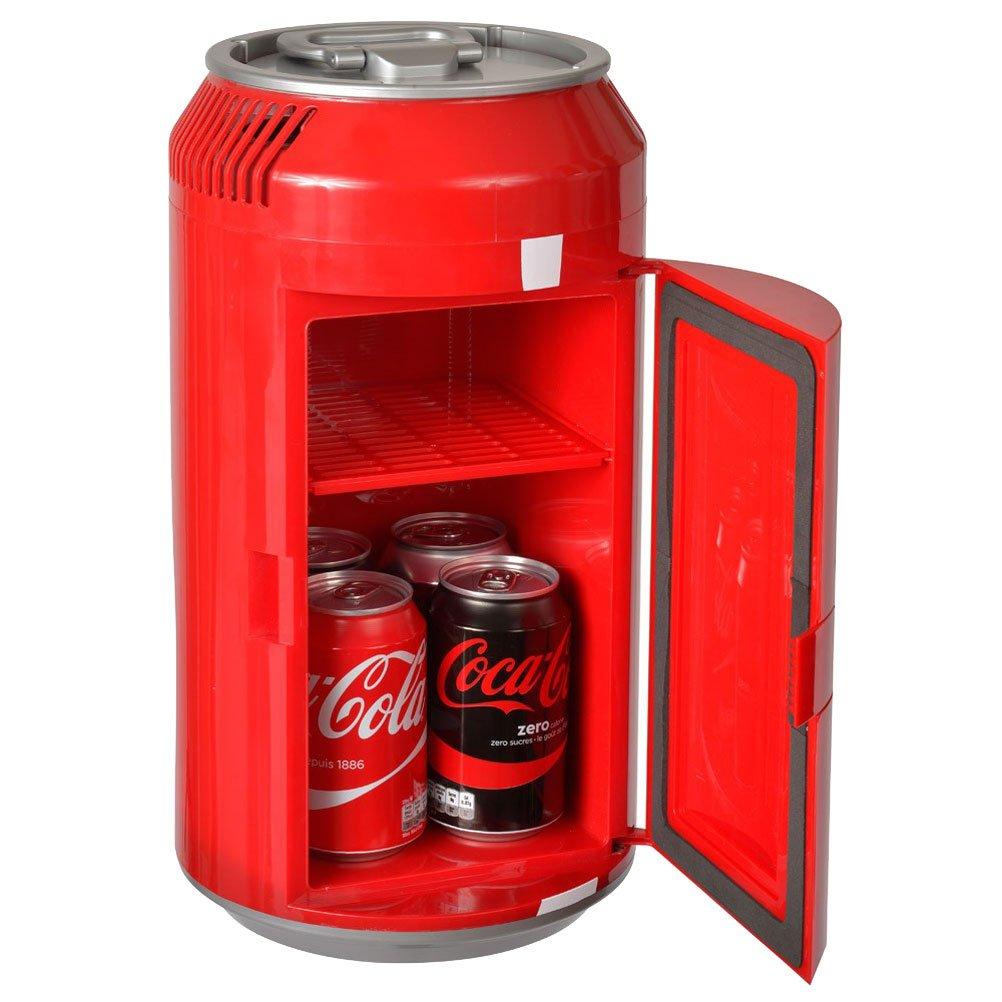 Mini frigorífico en Forma de Lata Coca-Cola: Amazon.es: Hogar