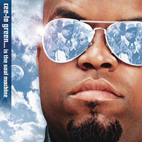 Cee-Lo Green... Is The Soul Ma...