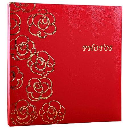 Album de Fotos Pegue el álbum de Fotos de Bricolaje Hecho a ...