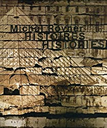 Michal Rovner: Histoires / Histories (Louvre Editions)