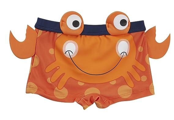 bb38ecc9c9 Baby Boys Novelty Swimwear Swimming Trunks Swim Shorts 3-24 Months New  BABYTOWN: Amazon.co.uk: Clothing