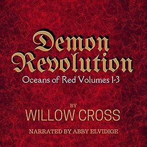 Demon Revolution Audiobook