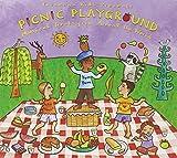 : Picnic Playground