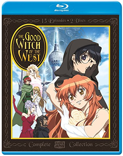 (Good Witch of the West [Blu-ray])