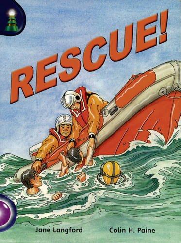 Download Lighthouse: Purple - Book Set (Lighthouse) PDF