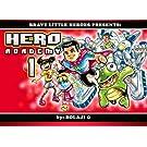 Hero Academy!