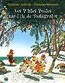 Les P'tites Poules - Les P'tites Poules sur l'île de Toutégratos par Christian Heinrich