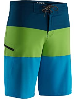 619a1bac572 Amazon.com: NRS Men's Guide Shorts: Sports & Outdoors