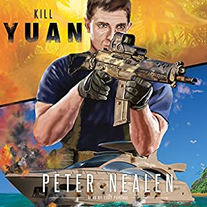 Kill Yuan Audiobook