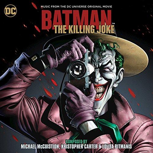 Batman: The Killing Joke - Mus...