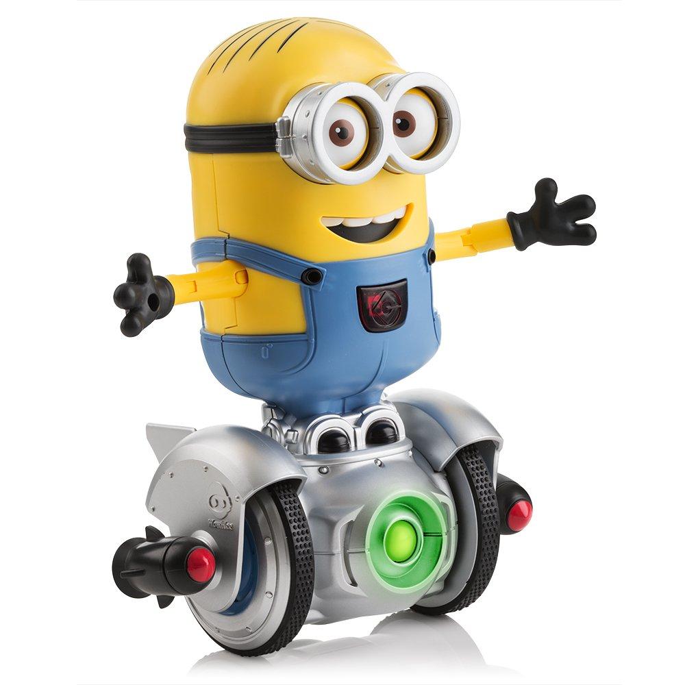 WowWee Minion MiP Turbo Dave - Fun Balancing Robot Toy by WowWee (Image #5)