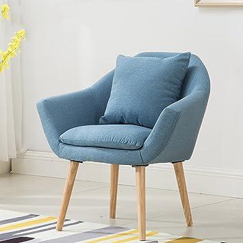 QFFL Kreative Balkon Hocker / Moderne Mini Stuhl / Einfache Schlafzimmer  Sofa Hocker (3 Farben