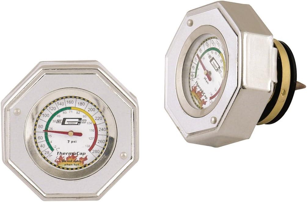 Gasket 2471R Thermocap Radiator Cap Mr