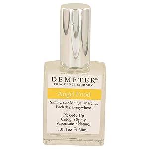 Demeter Perfume by Demeter, 1 oz Angel Food Cologne Spray for Women