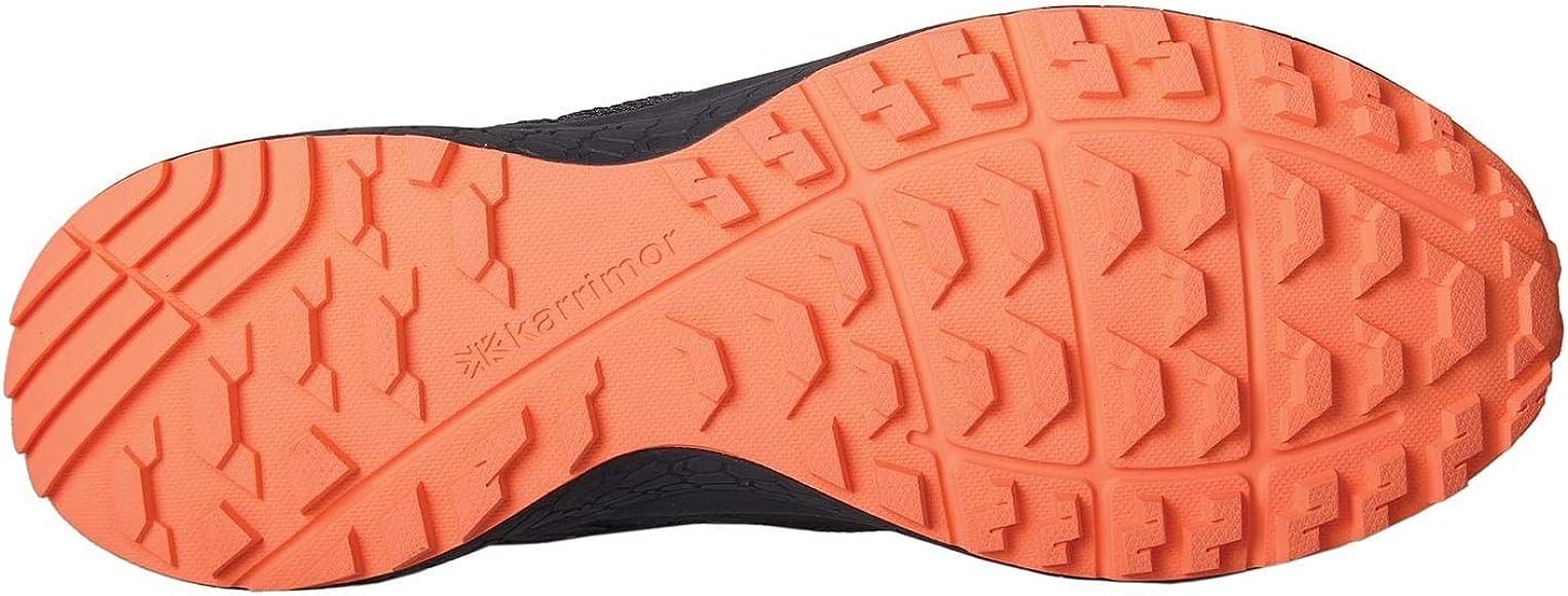 Karrimor Mujer Tempo 5 Trail Zapatillas De Running: Amazon.es: Zapatos y complementos