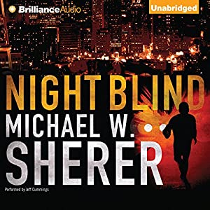 Night Blind Audiobook