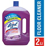 Lizol Disinfectant Surface Cleaner Lavender 2L