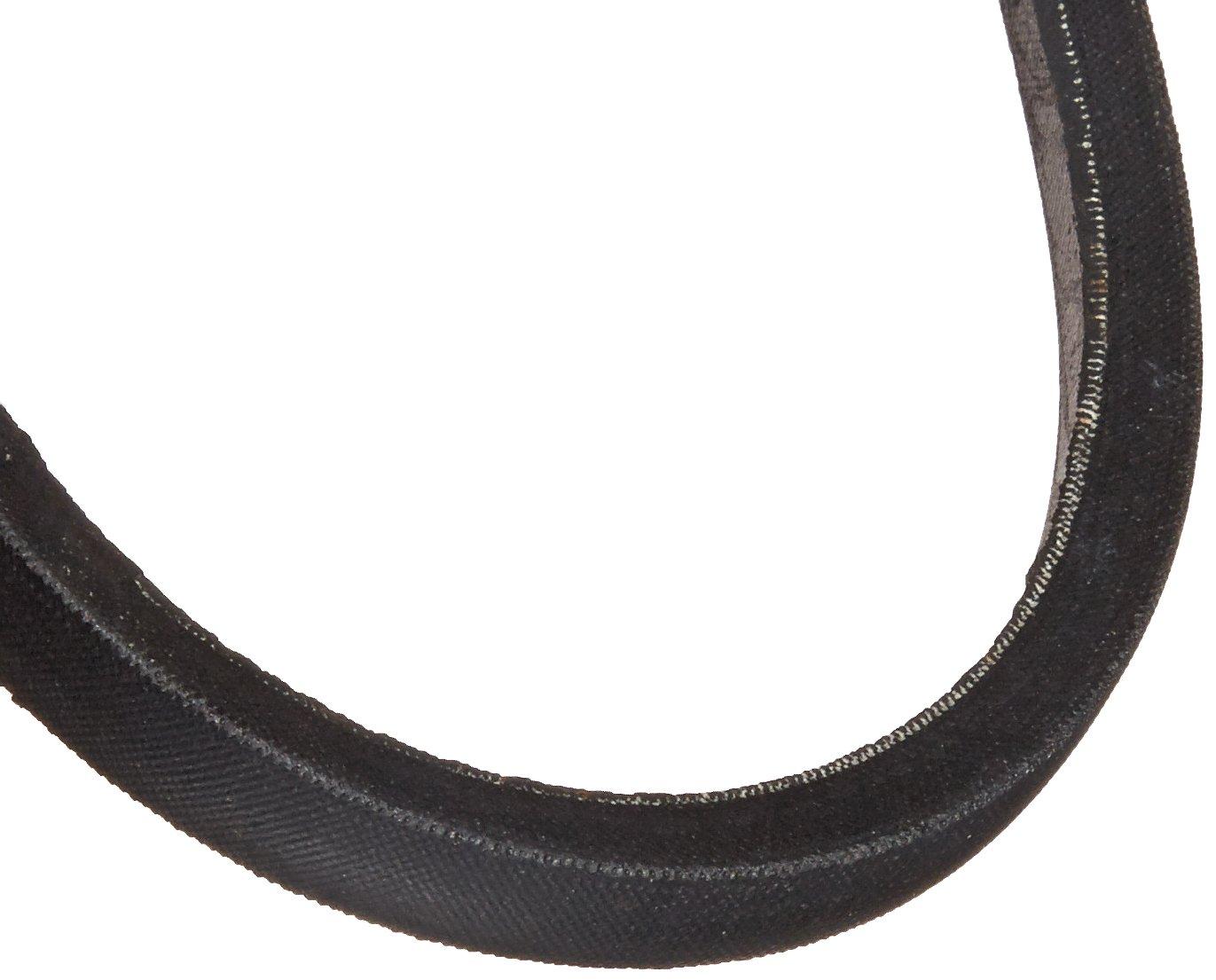 A Belt Section 1//2 x 5//16 Browning A25 Super Gripbelt 26.3 Pitch Length