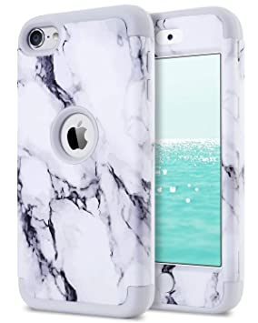 fba544c8c8d Dailylux Funda iPod Touch 5,Funda iPod Touch 6,Funda Touch 7,Prueba ...