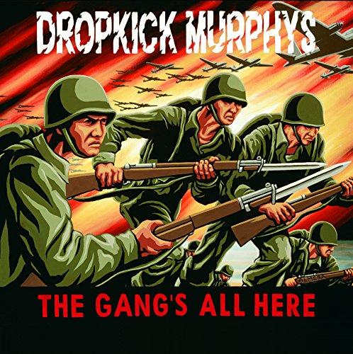 Dropkick Murphys - Gangs All Here (LP Vinyl)