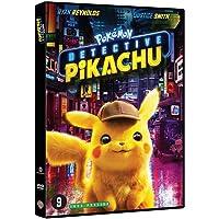 Pokémon-Détective Pikachu