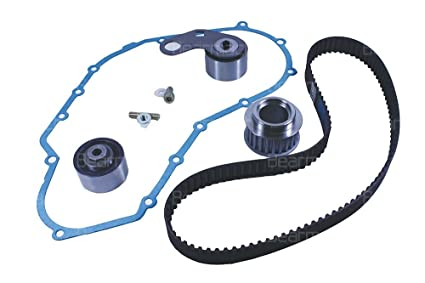 Belts BEARMACH OEM Belts, Hoses & Pulleys Timing Belt Kit Part# LR032527