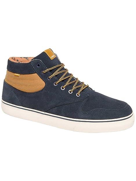 Element - Zapatillas para Hombre Azul añil 39,5: Amazon.es: Ropa y accesorios