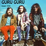 Essen 1970 by Guru Guru