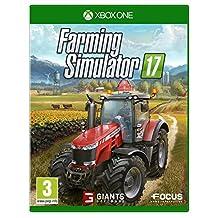 Farming Simulator 17 (Xbox One) (UK)