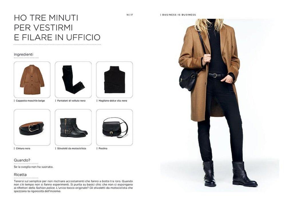 Amazon.it: Come mi vesto oggi? Il look book della Parigina - Ines ...