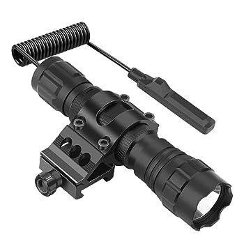 Feyachi FL-11 MB tactical Flashlight 1200