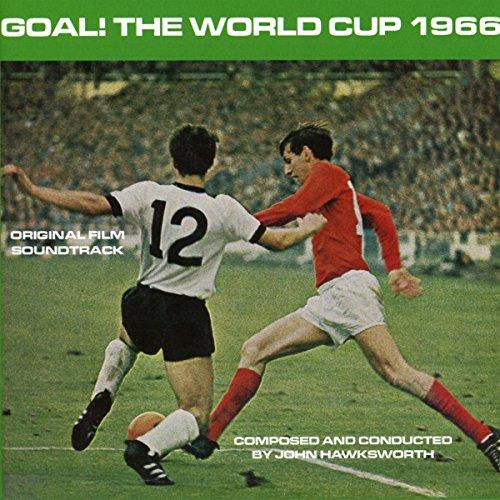 Goal! The World Cup 1966: Original Film Soundtrack /  John Hawksworth