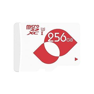 MENGMI Tarjeta Micro SD de 256GB Tarjeta de Memoria ...