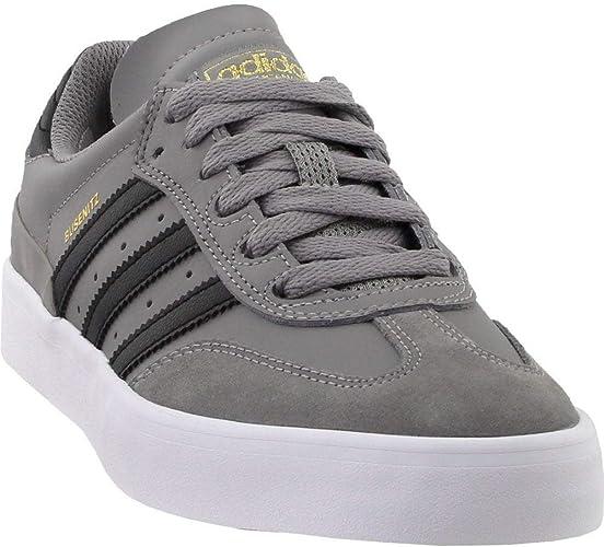 roble Todo el mundo Imperio Inca  adidas Originals Men's Busenitz Vulc Skateboarding Sneakers (7.5 B(M) US,  Charcoal Solid Grey/Core Black/Cloud White): Amazon.co.uk: Shoes & Bags