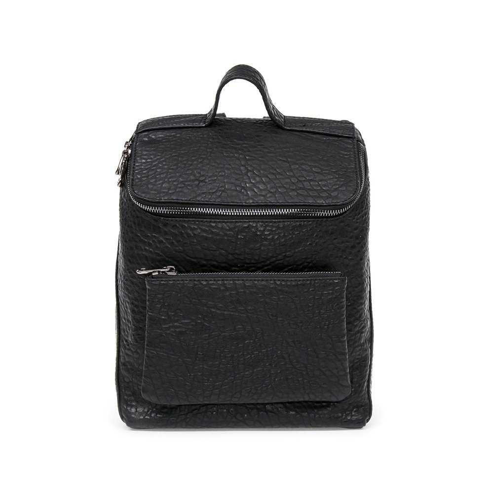 Summer bag/ ladies fashion backpack/Nylon backpack-A