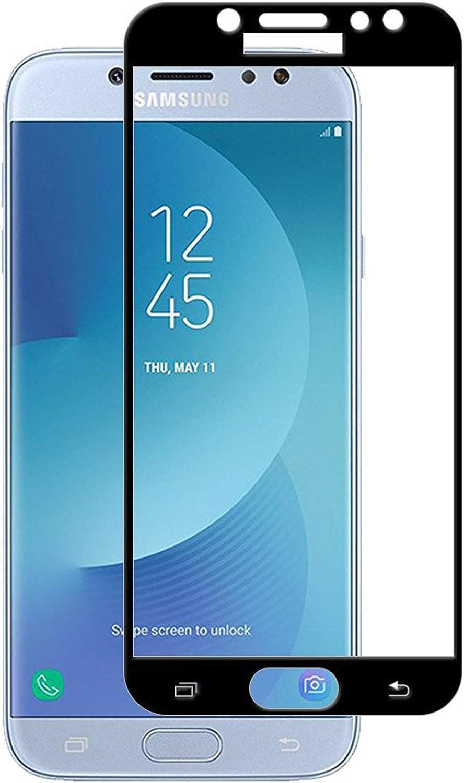 TBOC Protector Pantalla 5D para Samsung Galaxy J7 (2017) J730F ...