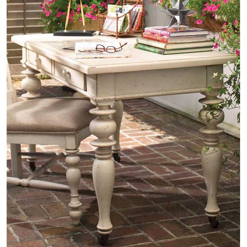 Paula Deen Home Recipe Writing Desk, Linen