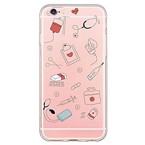 coque iphone 7 hopital