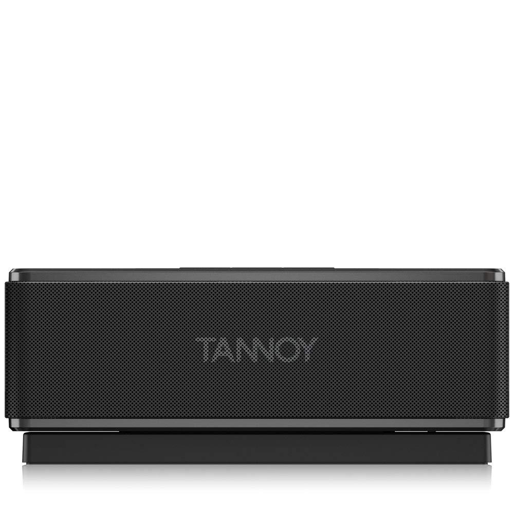 Tannoy Live ミニBluetoothスピーカー   B07PTW1DX9