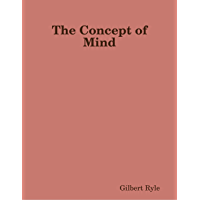 The Concept of Mind (English Edition)