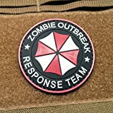 Zombie Outbreak Response Team Resident Evil Morale Patch PVC by NEO Tactical Gear
