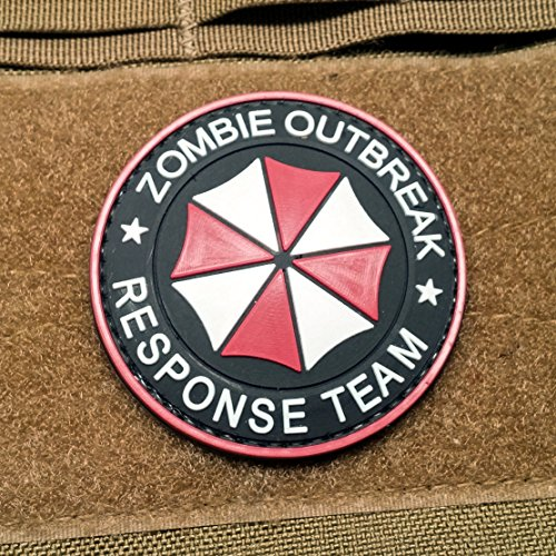 Outbreak Response NEO Tactical Gear