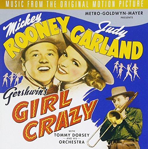 (Girl Crazy: Original Motion Picture Soundtrack)