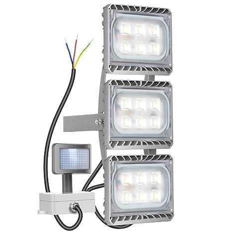 GOSUN® 90W blanco cálido LED Foco Proyector Luz, Foco proyector ...