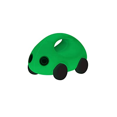 Kid O Go Car Early Learning Push & Pull Toy - Glow in The Dark: Toys & Games