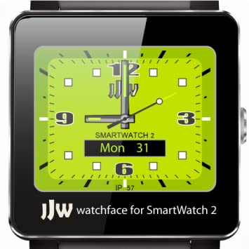 Amazon.com: JJW Spark Watchface 2 for SmartWatch 2: Appstore ...