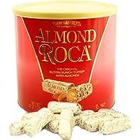 ROCA 乐家 美国ALMOND扁桃仁巧克力 1190克(美国原装进口)