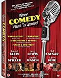 When Comedy Went to School [Import]